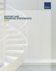 Report and Financial Statements 2015